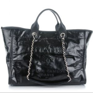 Very Limited Chanel Calfskin Large Shopper Tote 🎀